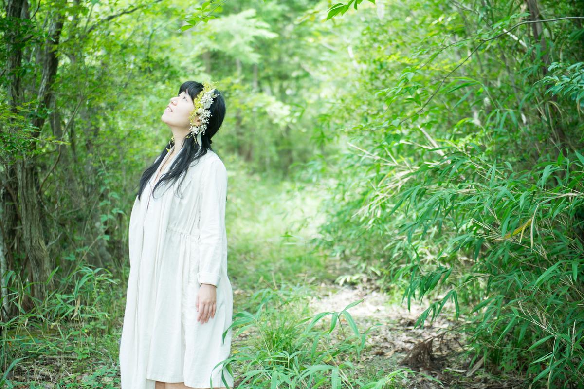 西森千明イメージ写真