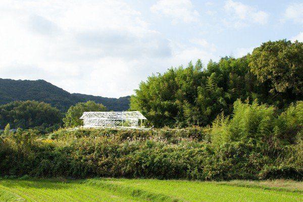 淡路島の家ができるまで・イメージ写真